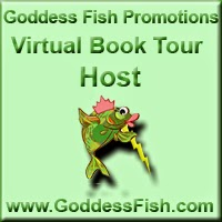 Goddess Fish Tour Host Banner