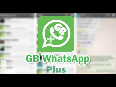 Download Latest GBwhatsapp Or Update To Latest Version