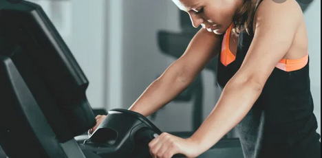 Treadmill Fat Burn