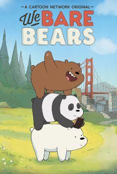 Ursos Sem Curso 1ª Temporada