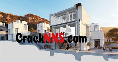 SketchUp Pro 2021 Free Download cracknns.com
