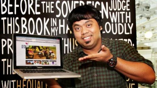 Steve Jobs Menginspirasi Animator Indonesia