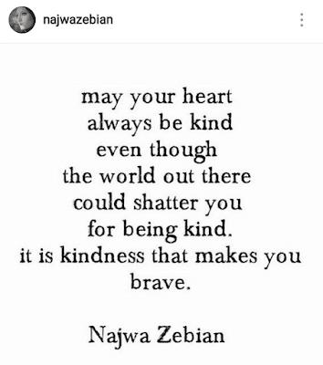 Quotes From Najwa Zebian