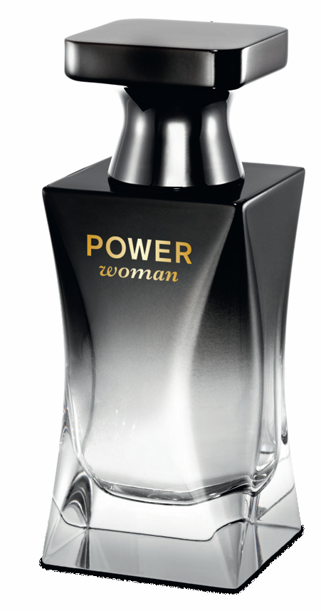 Oto Power Woman! W katalogu nr.9/2013.