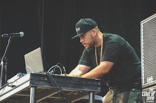 DJ Drama New Album Feat. PnB Rock and Moneybagg Yo 'Nasty' - Listen