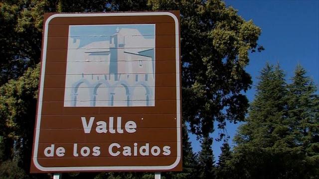 España exhumará los restos de Franco antes del 25 de octubre