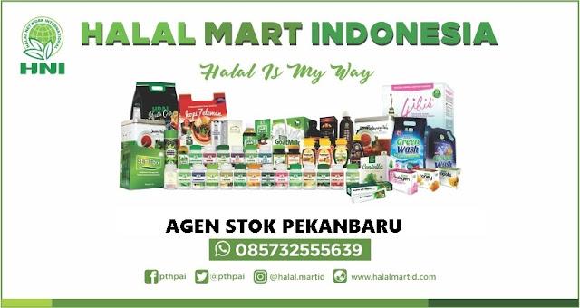 Agen Stokis HNI-HPAI Pekanbaru, Riau yang Masih Aktif