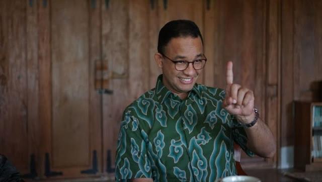 Denny Indrayana: Peluang Anies Baswedan Maju Capres Belum Tertutup