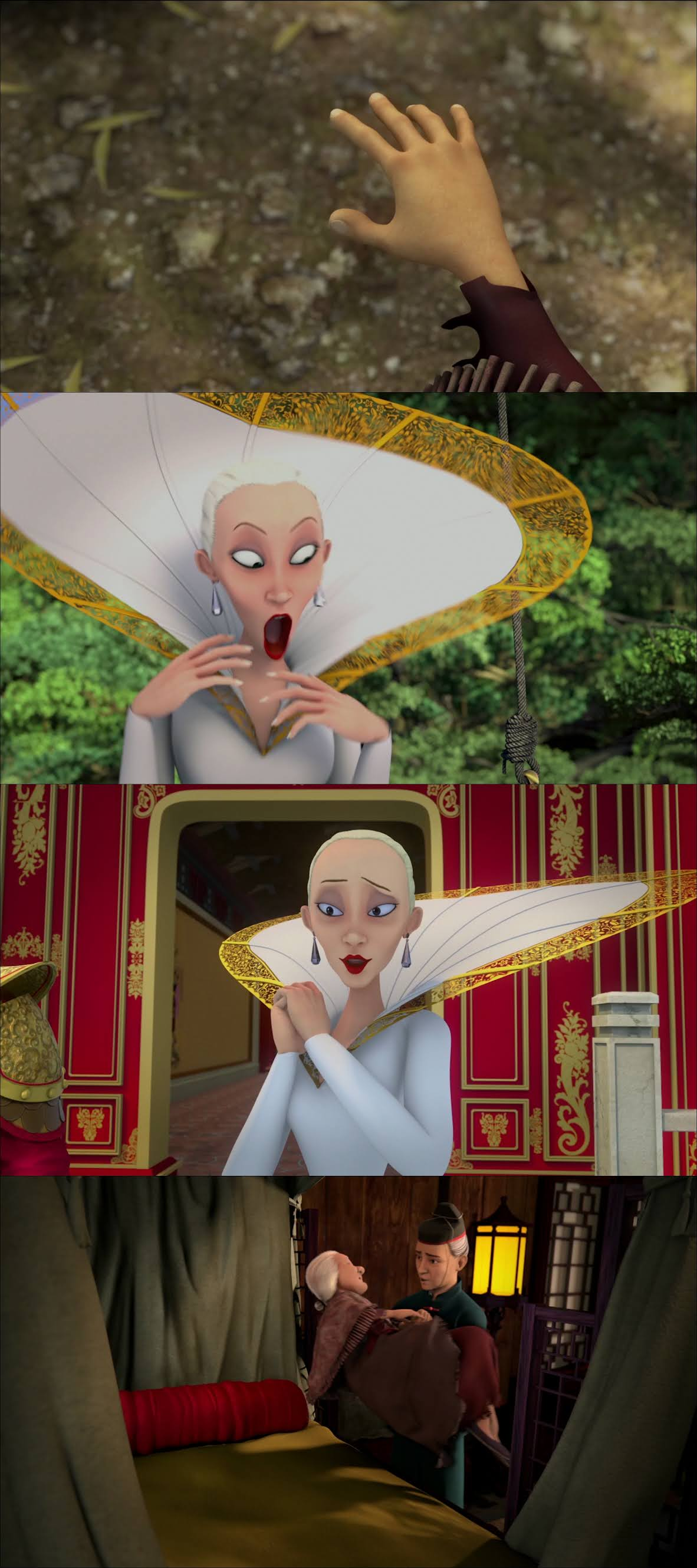 La Princesa Encantada Una Boda Real HD 1080p Latino (2020)