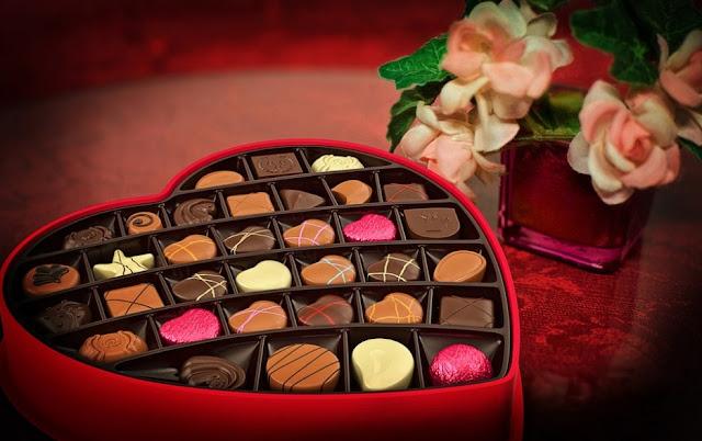 Chocolate Day status
