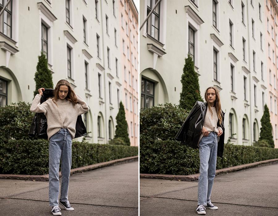 Hyvät ja edulliset farkut // Good and affordable jeans