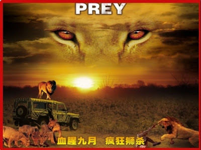 PREY - Hollywood Dubbed Hindi Movie Free Download   Free Movies Online