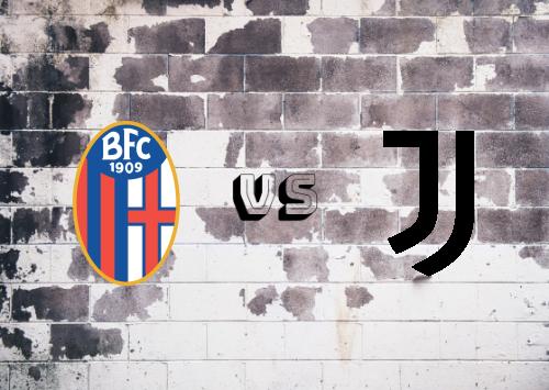 Bologna vs Juventus  Resumen y Partido Completo