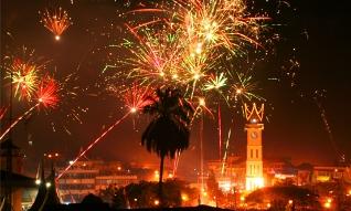 Larangan merayakan tahun baru sejak zaman nabi