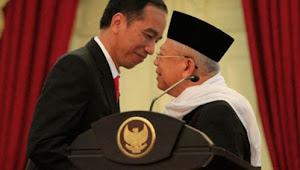 Besok, TKN Jokowi – Ma'ruf Resmi Dibubarkan