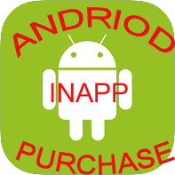 Android In app purchase