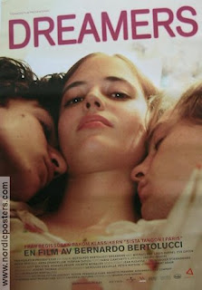 The Dreamers 2003 English 720p BluRay 950MB With Bangla Subtitle