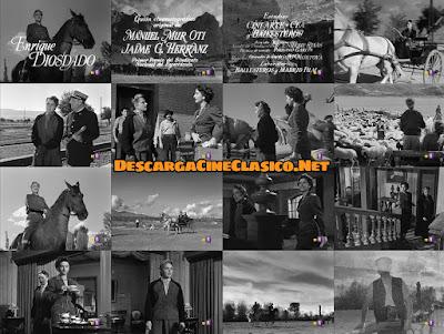 Orgullo (1955) - Fotogramas