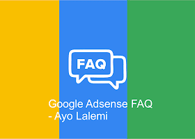 Frequently Asked Questions And Answers About Google Adsense