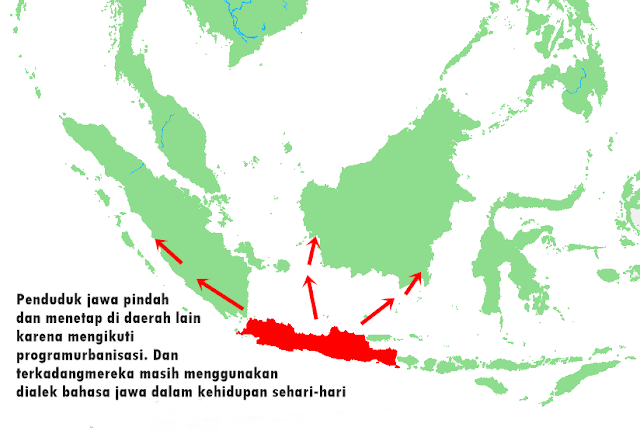 Kamus Bahasa Jawa Halus Krama dan Ngoko