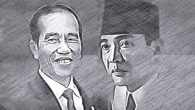 Sukarno dan Praktik Demokrasi yang Sulit Terjadi Lagi