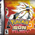 Pokemon Sun Ruby GBA ROM [HACK]