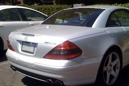 Why Steve Jobs' Car Didn't Have a License Plate