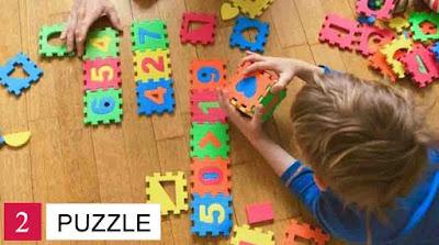 Permainan-puzzle