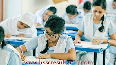 SSC Result 2016 BD Dhaka Education Board
