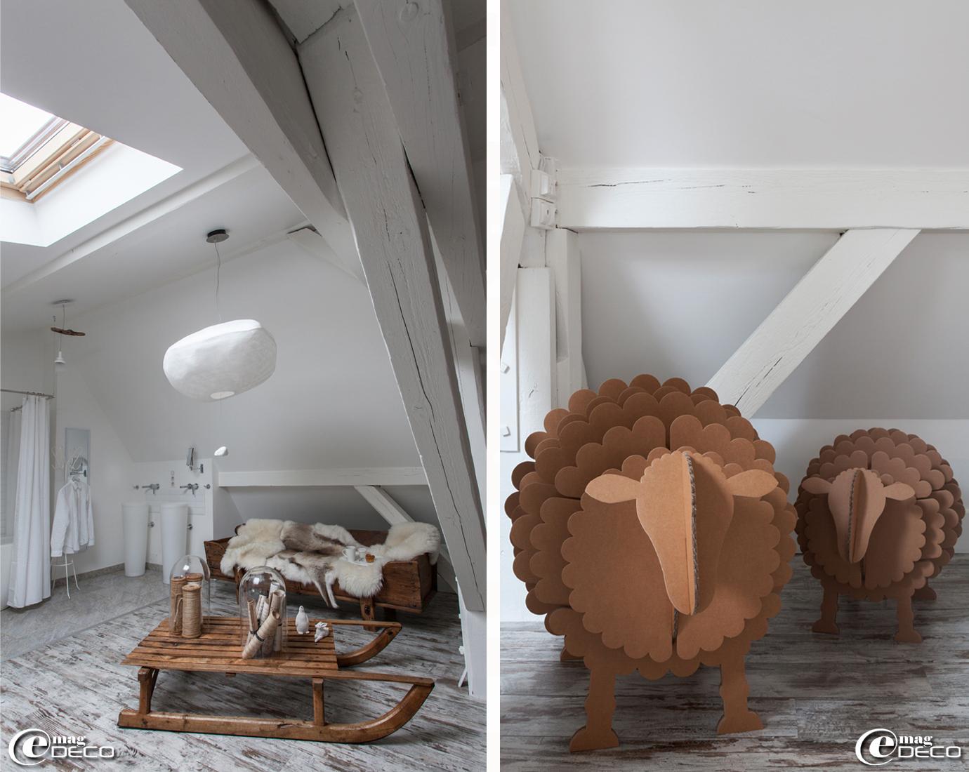 g nial porte manteau casa l 39 id e d 39 un porte manteau. Black Bedroom Furniture Sets. Home Design Ideas