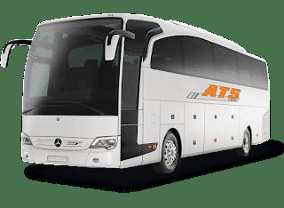 Otobüs Bileti Otobüs Firmaları ATS Turizm  ATS Turizm Otobüs Bileti