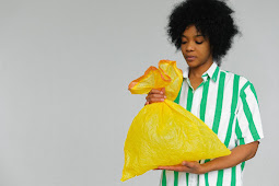 Study about life cycle assessment of supermarket carrier bags