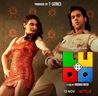 Ludo Movie (2020) MP3, Video Songs Download Online Free - Pagalworld, Mr jatt
