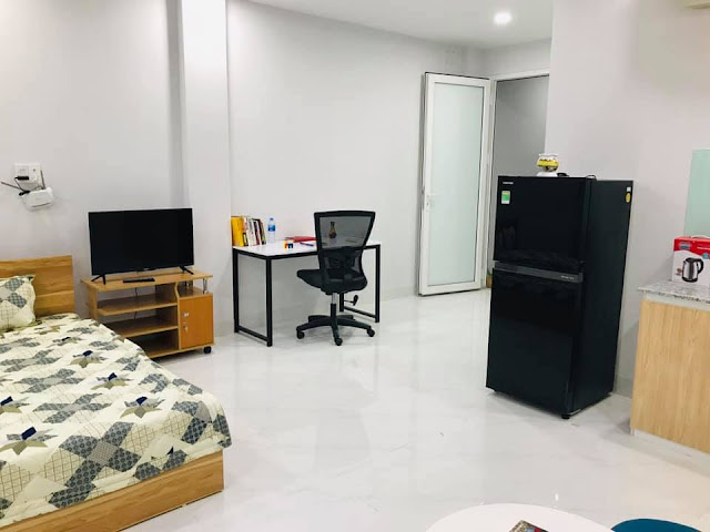 Room For Rent in Thao Dien ward, Dist 2