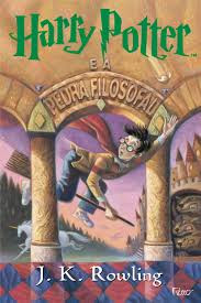 Harry Potter,Harry Potter e a pedra filosofal