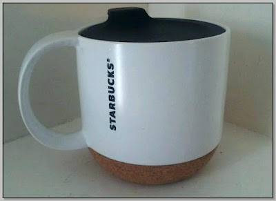 Starbucks Coffee Mugs With Lids