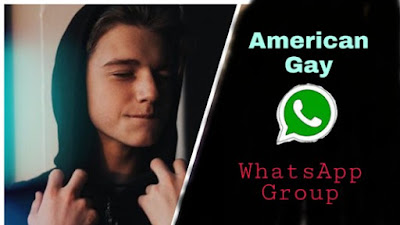 American Gay Whatsapp Group