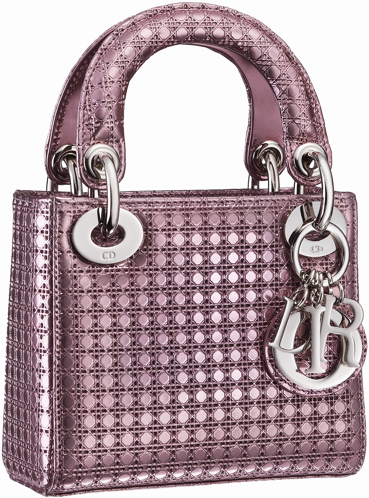 BagAddicts Anonymous  Dior s Micro Lady Dior For Pre Fall 2015 27b820b5d2809