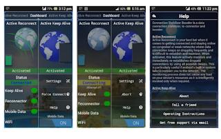 Aplikasi Penguat Sinyal 4G LTE H+ Untuk Android Terbaik 2020