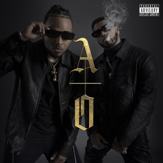 Anuel AAOzuna - Los Dioses Music Album Reviews