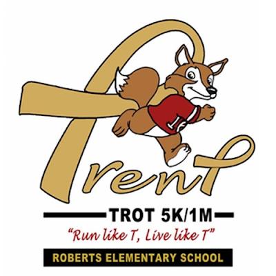 Trent Trot 5K