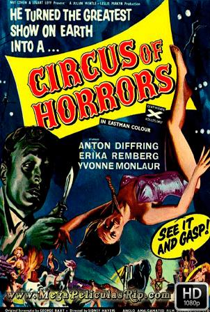 El Fantasma Del Circo 1080p Latino