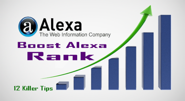 12 killer tips to improve alexa rank