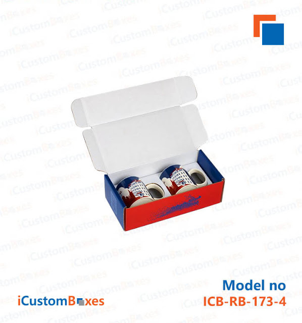 Boxes For Presentation