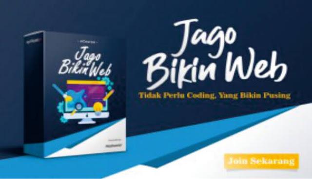 Jago Bikin Web