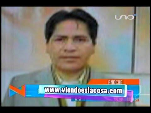 MARIO CONDORI ES ACUSADO DE GOLPEAR A SU MUJER Y ADEMÁS DE INFIDELIDAD