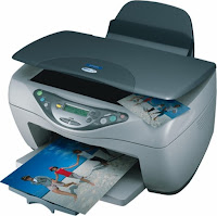 Epson Stylus CX5300 Drivers Download For Windows