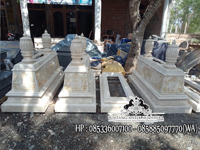 Makam Batu Marmer, Harga Kuburan Marmer, Marmer Untuk Makam