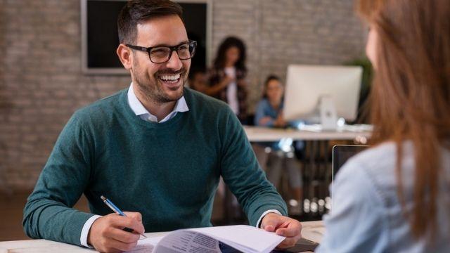 كيف تزيد فرصتك في الحصول على وظيفة