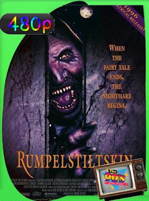 La Maldición de Rumpelstiltskin (1996)HD [480p] latino [GoogleDrive] DizonHD